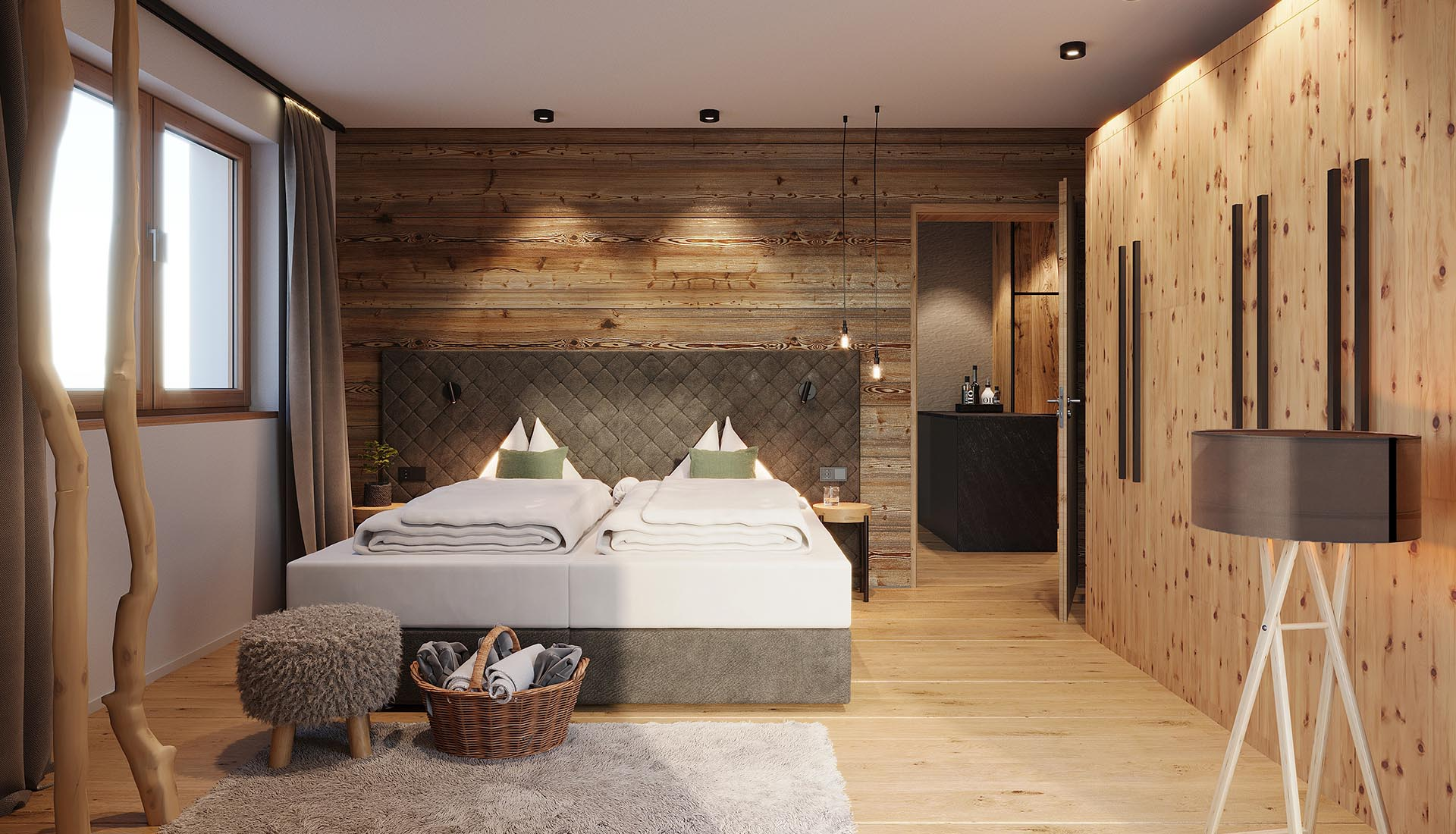 Guesthouse Plose